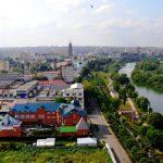 Достопримечательности Тамбовской области: фото с описанием