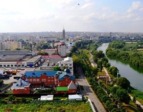 Достопримечательности Тамбовской области