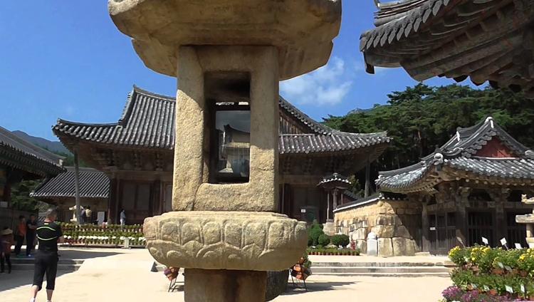 Храм Тхондоса