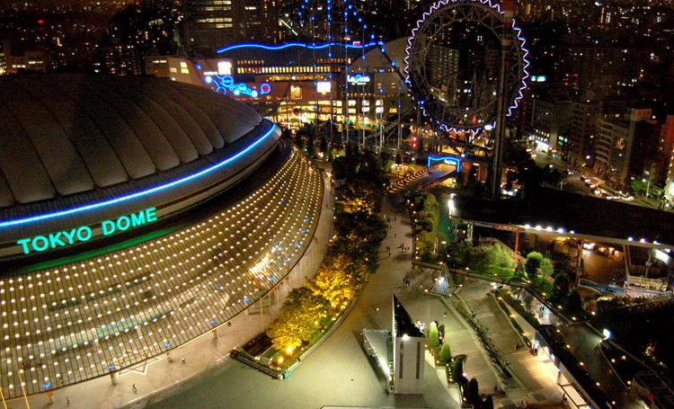 Токио Дом Сити