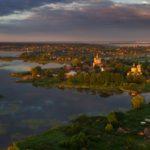 Достопримечательности Торопца: список, фото и описание
