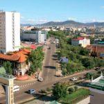 Достопримечательности Улан-Удэ: список, фото и описание