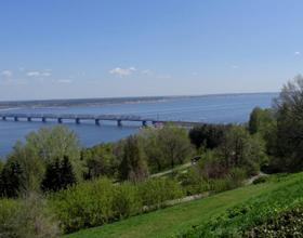 Главные достопримечательности Ульяновской области