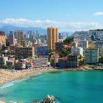 Достопримечательности Валенсии: список, фото и описание