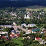 Город Верея — главные достопримечательности (с фото)