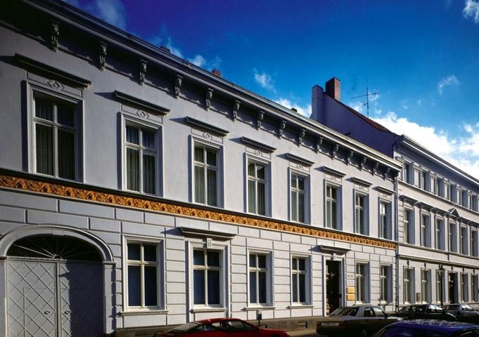 Музей Гейне