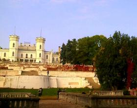 Главные достопримечательности Полтавской области