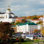 Главные достопримечательности Витебска: список, фото и описание