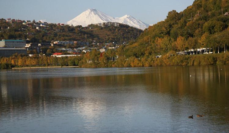 Озеро Култучное