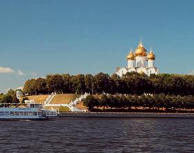 Главные достопримечательности Ярославской области