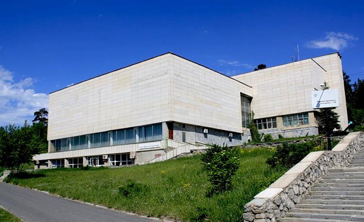 Естественно-научный музей Ильменского государственного заповедника