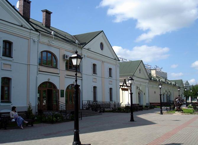 Центр народных ремесел «Задвинье»