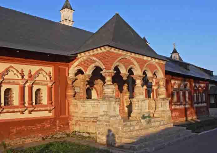 Художественный и историко-архитектурный музей