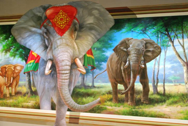 Галерея «Art in Paradise»