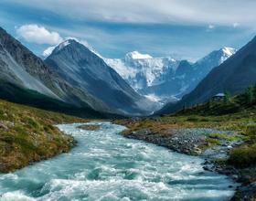Достопримечательности республики Алтай