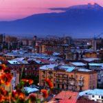 Знаменитые достопримечательности Армении: фото и описание