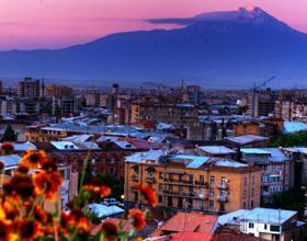 Знаменитые достопримечательности Армении