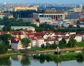 Популярные достопримечательности Беларуси
