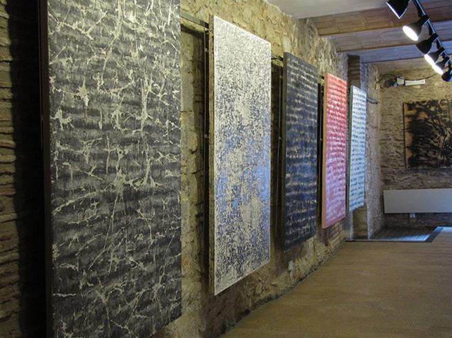 внутри музея еврейской истории