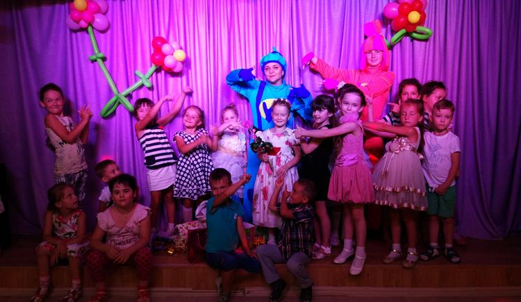 Детский игровой центр Игрик