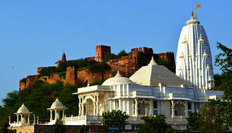 Храм Бирла Мандир