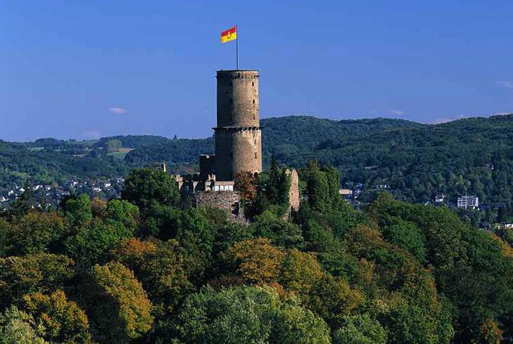 Замок Годесбург