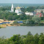 Город Бор Нижегородской области: достопримечательности и что посмотреть