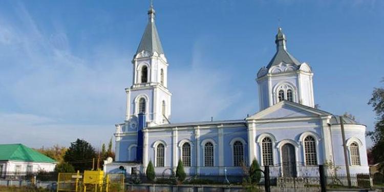 Кафедральный собор иконы Божией Матери « Знамение»