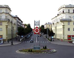 Главные достопримечательности Борисова