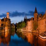 Лучшие достопримечательности Брюгге: обзор и фото
