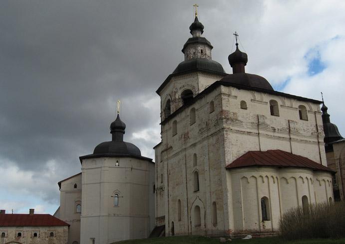 Церковь Архангела Гавриила