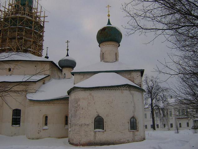 Церковь Епифания