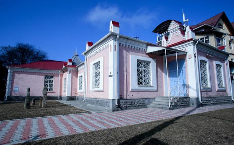 Карачево-Черкесский природный и историко-культурный музей-заповедник