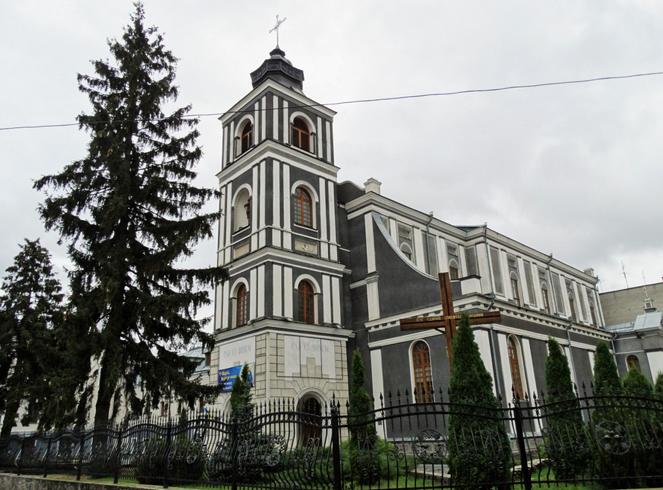 Костел св. Иоанна из Дукли