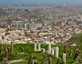 Достопримечательности республики Дагестан