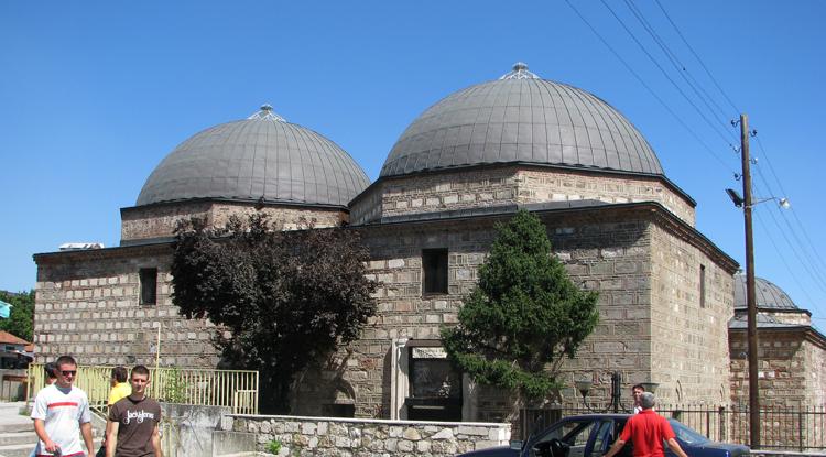 Национальная галерея Македонии