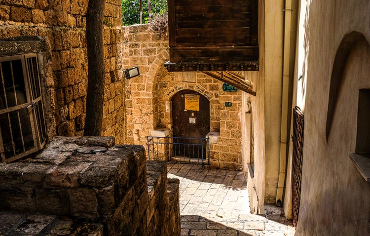 Дом Симона кожевника