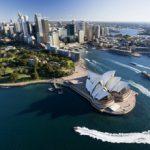 Достопримечательности Сиднея: список, фото и описание