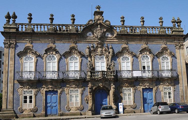 Дворец Райю