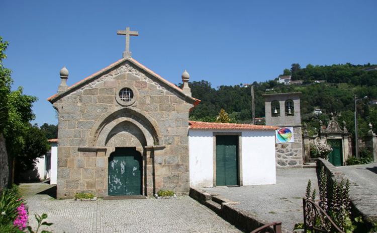 Церковь Санта-Евлалия