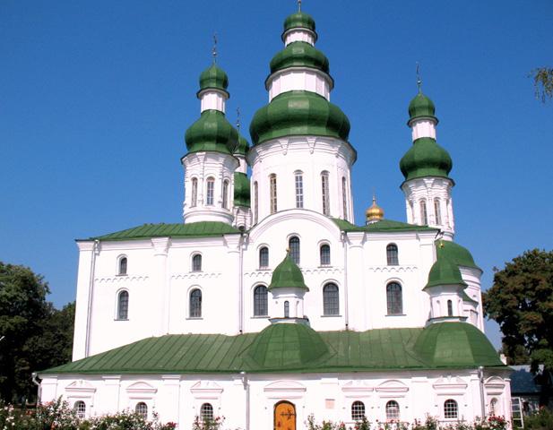 Елецкий Успенский монастырь