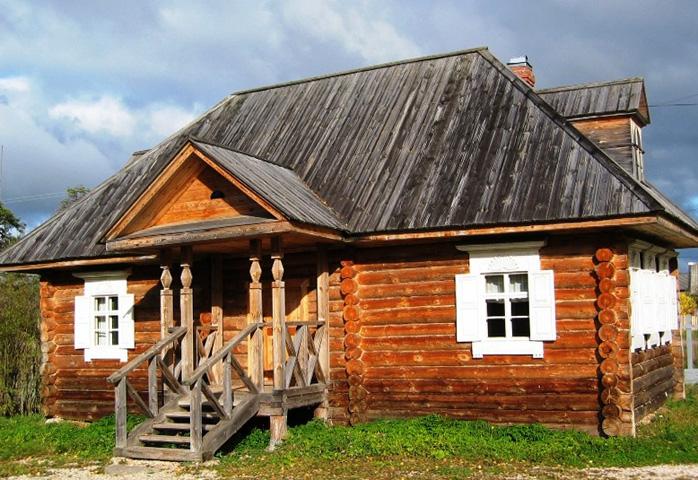 Музей-усадьба А.В. Суворова