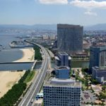 Достопримечательности Фукуоки: обзор, фото и описание