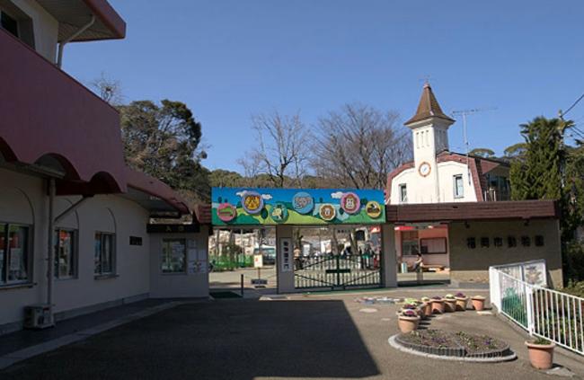Городской зоологический сад