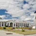Достопримечательности Галича: список, фото и описание