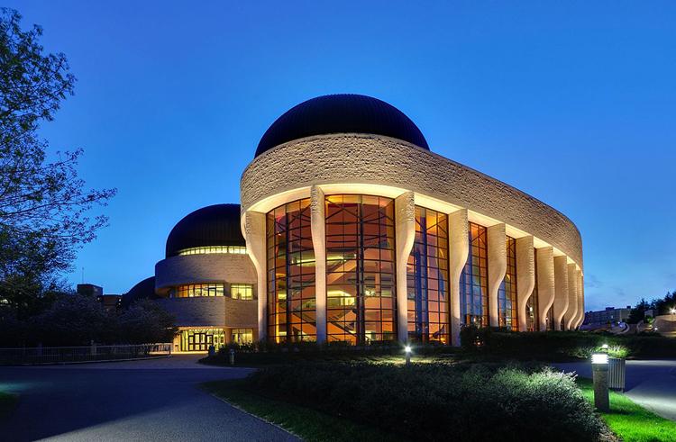 Музей цивилизации