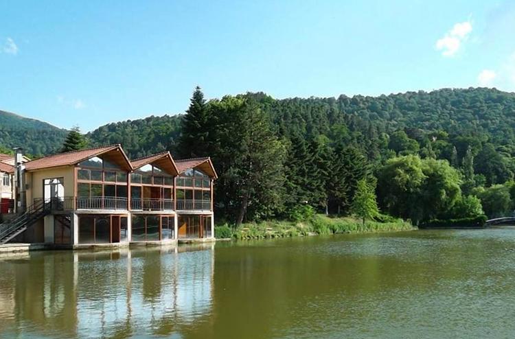 Горный курорт Дилижан