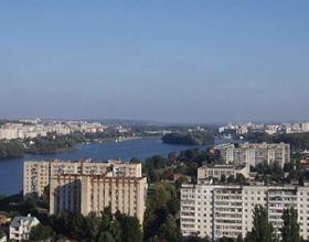 Город Хмельницкий