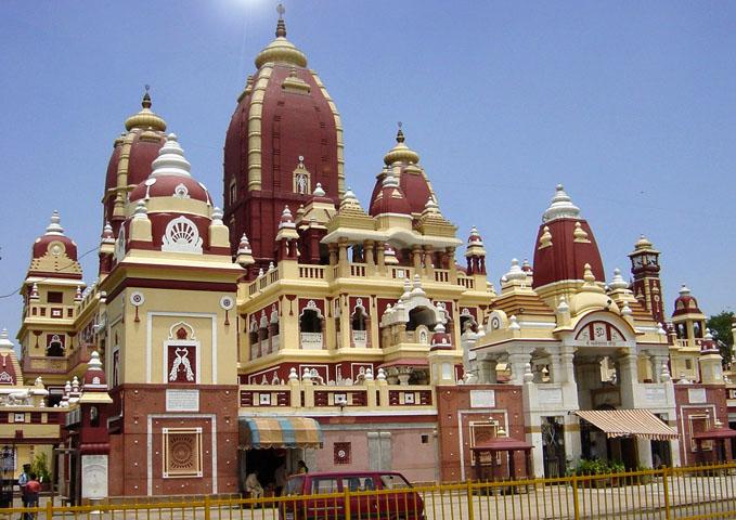 Большой Храм Лакшма