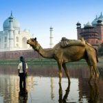 Индия: главные достопримечательности и интересные места (с фото)